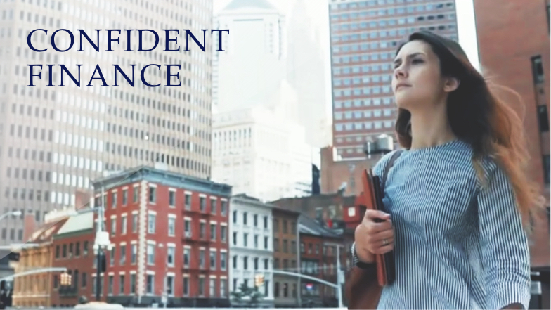 Confident Finance