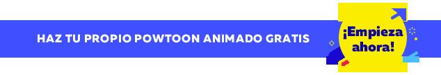 Powtoon start now button