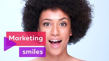 Marketing Smiles