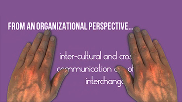 Harrisburg Area Community College (Inter-cultural communication training)