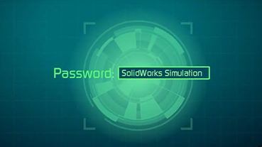 SolidWorks (Simulation Training Intro)