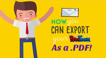 Business presentation software and best PowerPoint alternative - PowToon