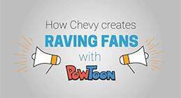 PowToon - The Free animation software